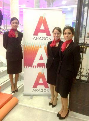 Azafatas+Aragon